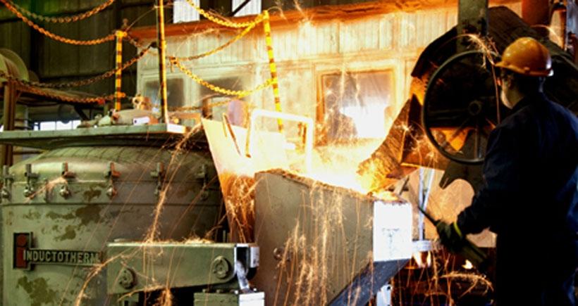 Patron kızdırdı, yatıştırmak Türk Metal'e düştü: Erkunt Döküm'de yüzde 5 tepkisi