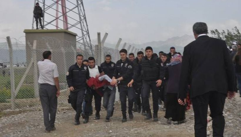 Erdoğan OHAL'inin yaşandığı Yüksekova'da olaylar sona erdi