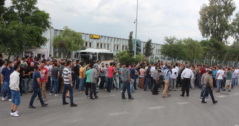 Türk Metal'den istifalar İzmir'e sıçradı