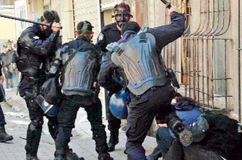 Gezi'nin 2. yıl dönümünde tablo: Şiddet var ceza yok