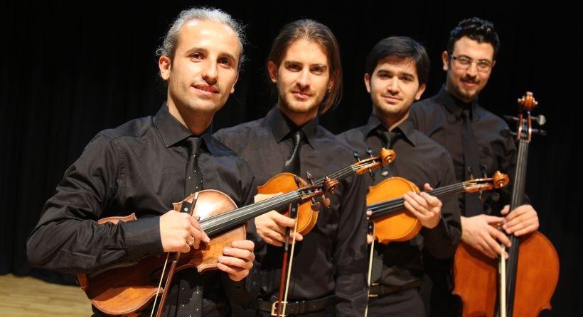 Âşık Veysel'den Aram Tigran'a: Anadolu Quartet
