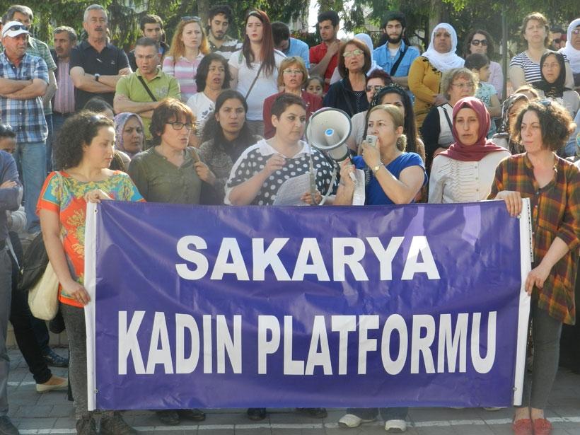 Sakarya Kadın Platformu: Cinsel istismar davası kapatılmak isteniyor