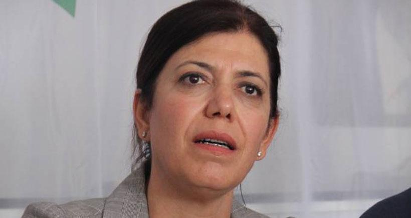 Beştaş: AKP, bombacıyı Suriye'ye kaçırdı