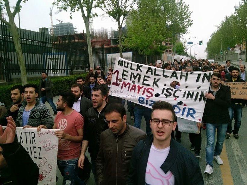 İkitelli OSB ve Güneşli Sanayi'de seçim: İşçi AKP'ye tepkili, muhalefete güvensiz