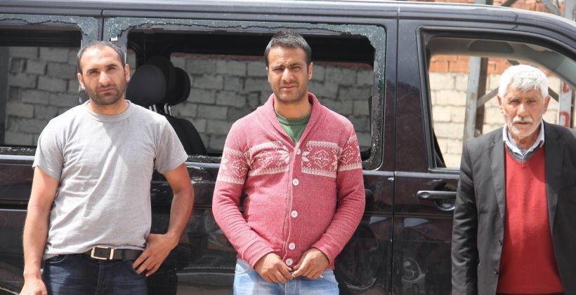 Erzurum'daki saldırıların bilançosu ağır