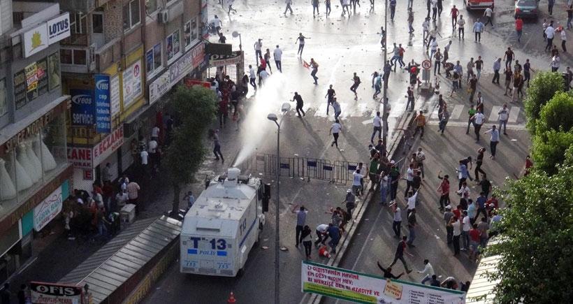 ESP, Halkevleri ve KP'den Diyarbakır'daki saldırıyı kınama açıklaması