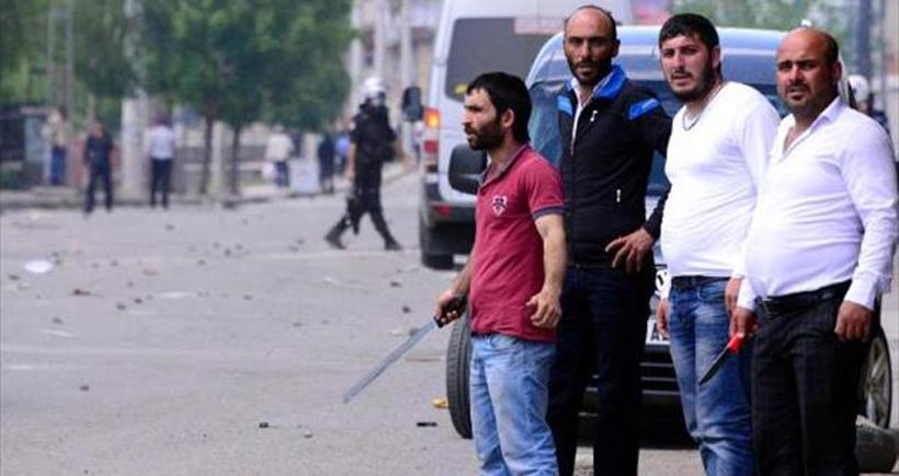 Erzurum'da saldırganlara 3 gün sonra gözaltı