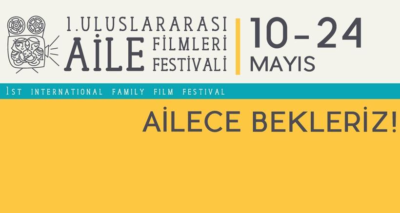 'Ailecek bekleriz' festivali