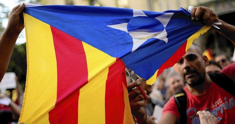 İspanya seçimleri özerk bölge  haritasını değiştirecek sinyali