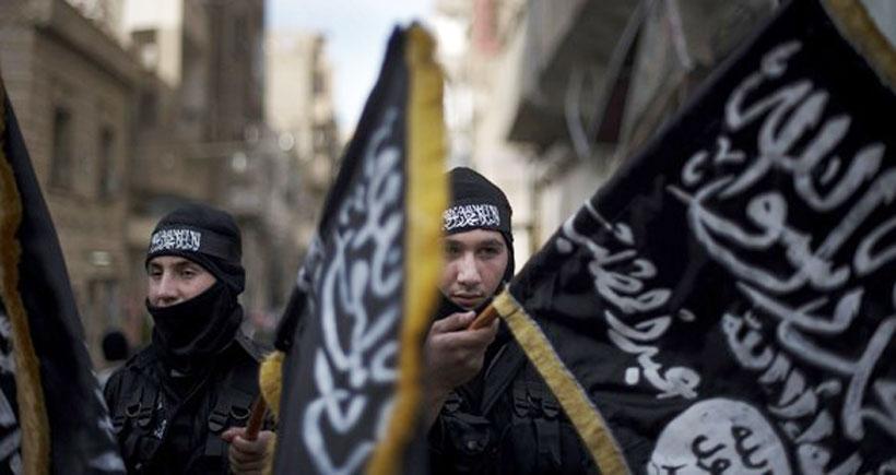 Katada: IŞİD, el Kaide'yi parçaladı