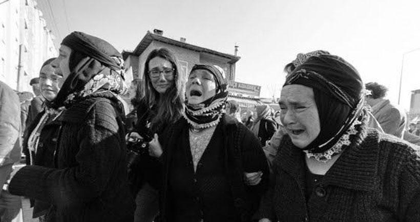 Onurumuzu Savunuyoruz Hareketi : Ayşegül Hoca Yalnız Değildir!!!