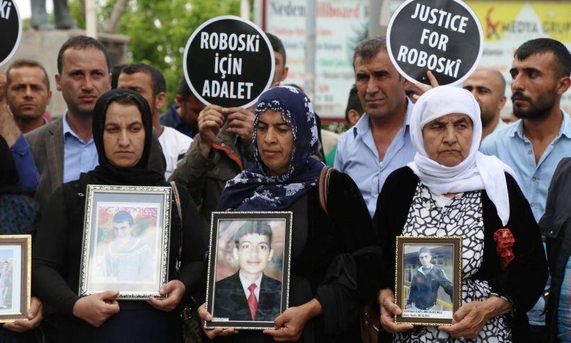 HDP'nin zaferi faillerin yargılanması için umut oldu