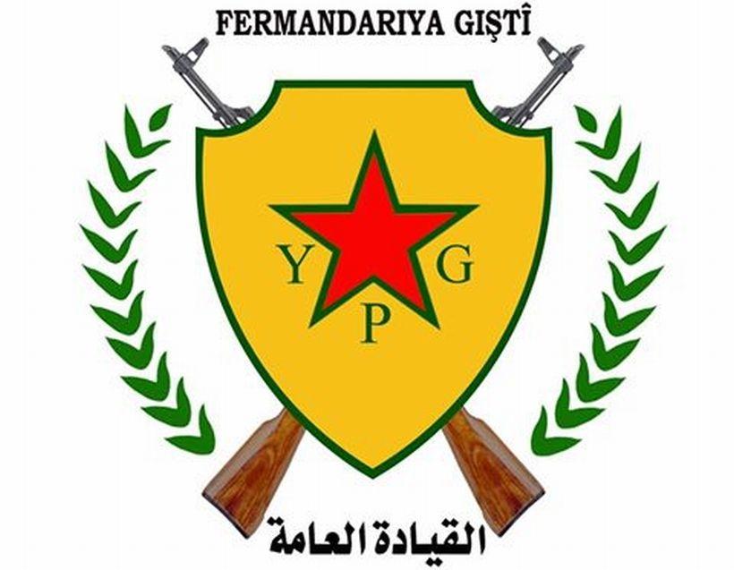 YPG: Kötülüğün kaynakları kaybedecek
