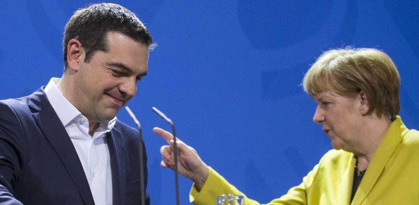 Yunanistan diz çökecek mi?