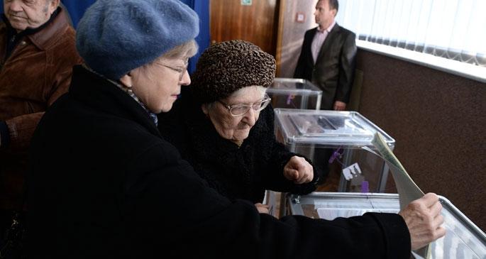 Ukrayna'da  kim kazandı  kim kaybetti?