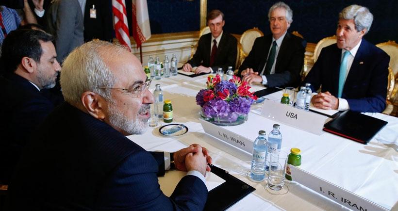 İran müzakerelerinde sona doğru