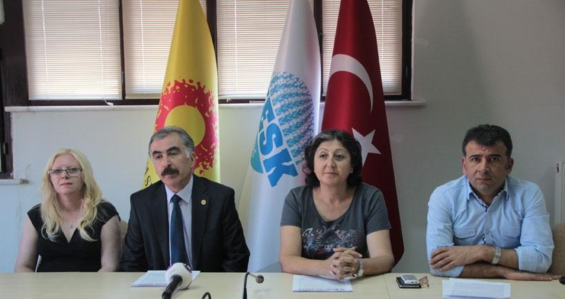 Eğitim Sen Genel Başkanı Kamuran Karaca: MEB yargı duvarına çarpıyor