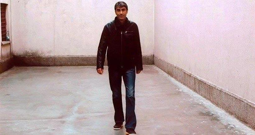 21 yıldır tutuklu olan İlhan Çomak'ın yaşadıkları belgesel oluyor