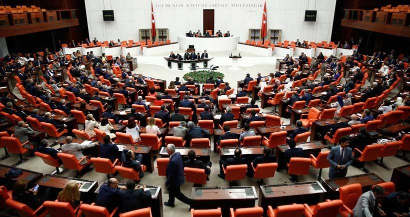 HDP RTÜK seçimi için AYM'ye gidiyor