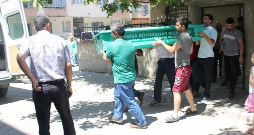 Turgutlu'da bir kadın evinde ölü bulundu