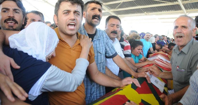 CHP, Suruç Katliamı için Meclis Araştırması istedi