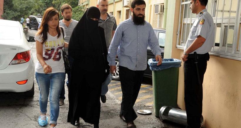 Ebu Hanzala kod adlı Halis Bayuncuk gözaltına alındı