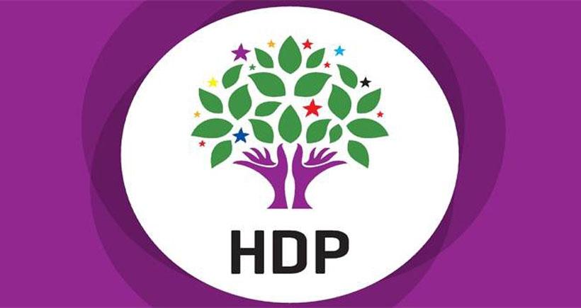 HDP: Bugün susma ve bekleme günü değildir