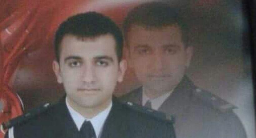 Gazi'de vurulan bir polis yaşamını yitirdi