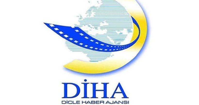 Bursa'da DİHA Muhabiri Ömer Gül ve 7 kişi tutuklandı