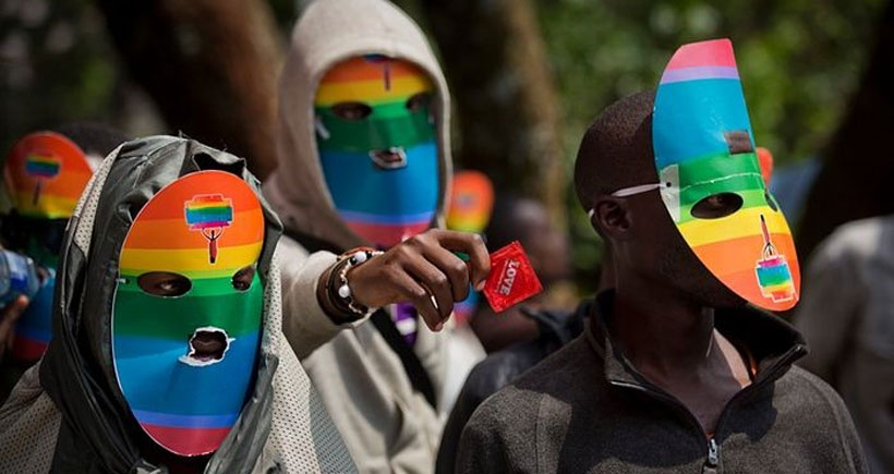 Kenya'da homofobi: Bir değişikliğe mi gidiliyor?