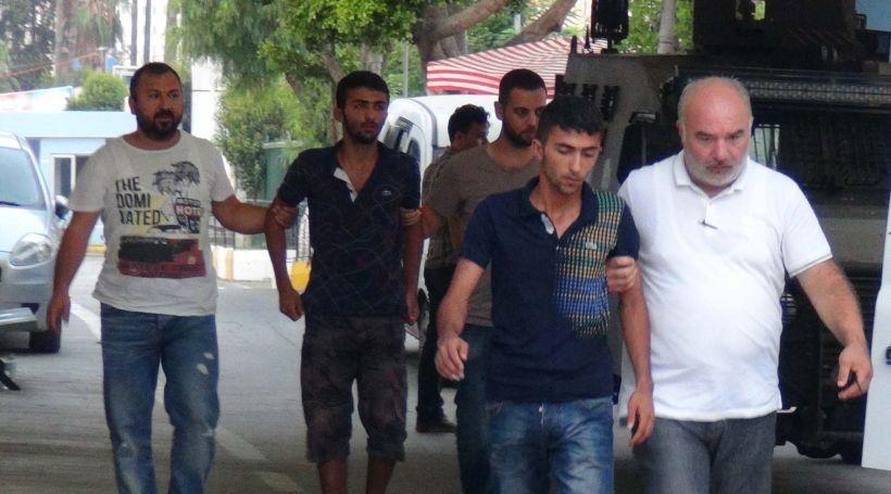 Suruç Katliamı eylemlerine katılanlara operasyon: 30 gözaltı