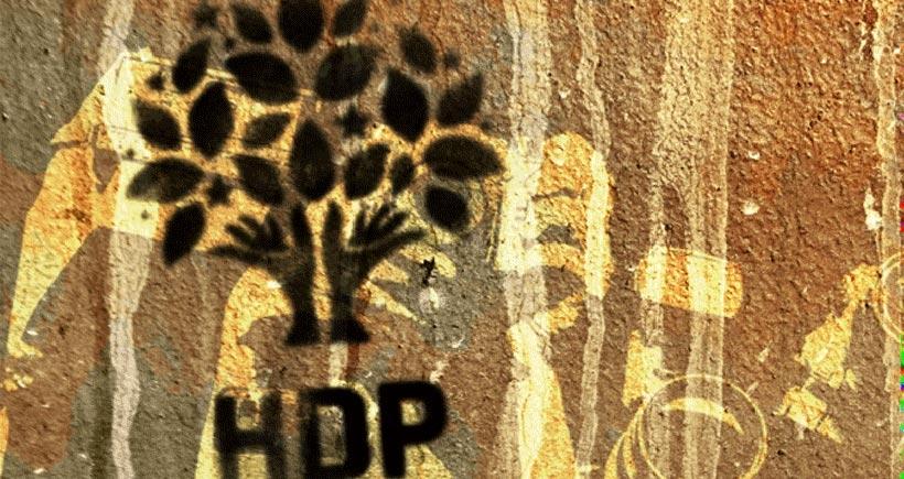 Yargıtay, HDP'yi kapatmak için harekete geçti