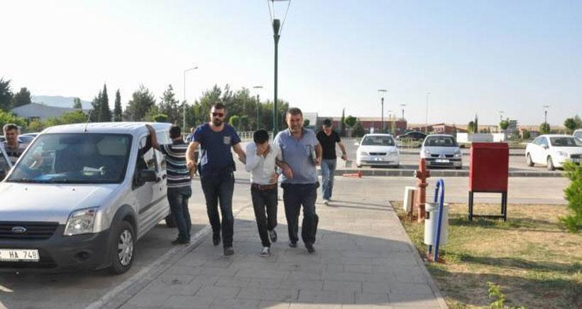 Gözaltı operasyonlarında 14 yeni tutuklama