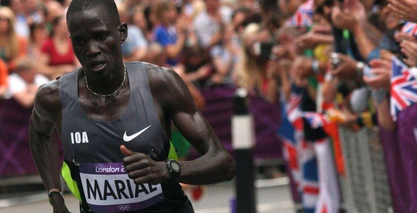 Olimpiyatın en yeni yüzü: Güney Sudan