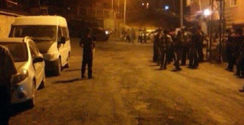 Beytüşşebap'ta askere ateş açıldı: 1 yaralı
