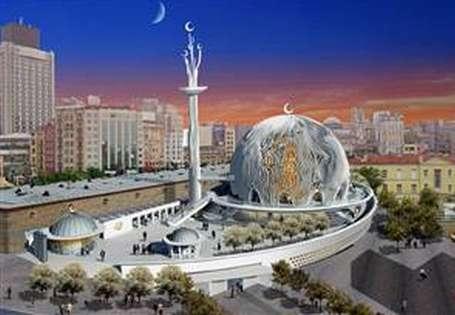 Danıştay Beyoğlu projesi iptal kararını bozdu