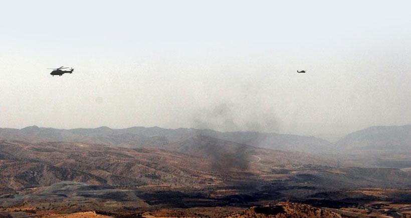Nate Schenkkan: PKK operasyonları gülünç bir taktik