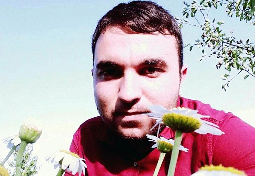 Okul masrafları için çalışan genç akıma kapılıp öldü