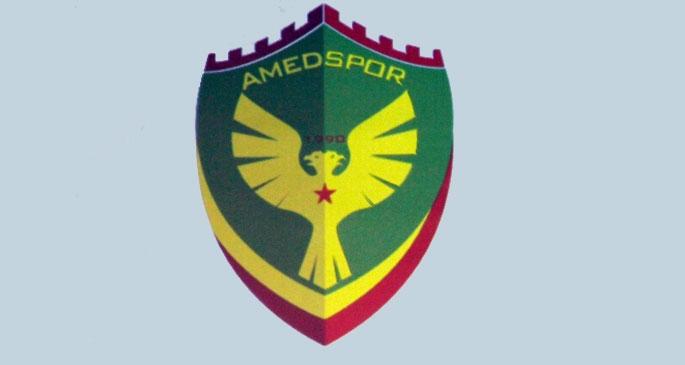 Diyarbakır Büyükşehir Belediyespor'un adı 'Amedspor' oldu