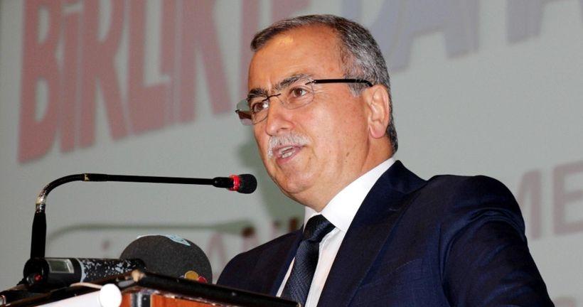 AKP'li vekil Petek'ten seçim rüşveti itirafı