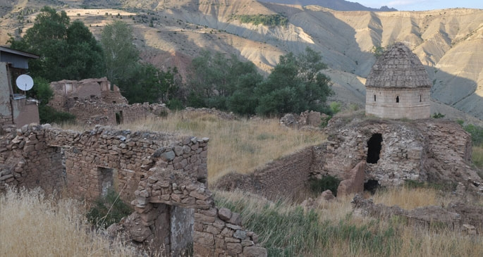 Binlerce yıllık tarih suda boğulacak
