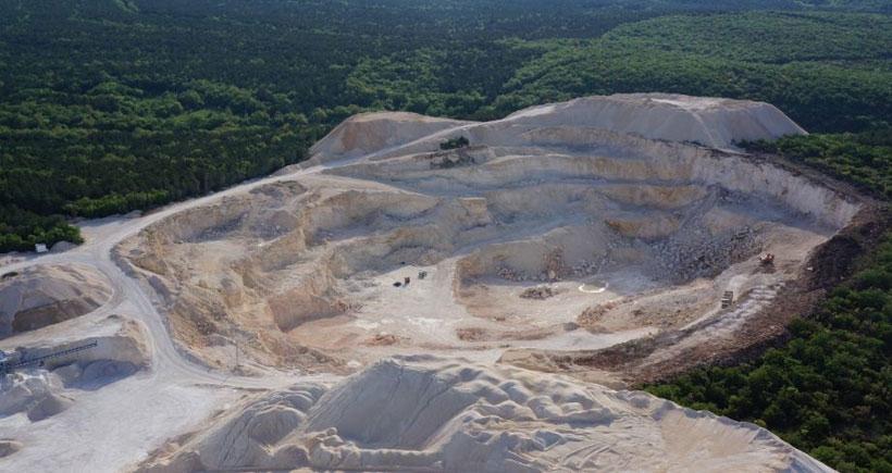 Bakandan madenciye kıyak
