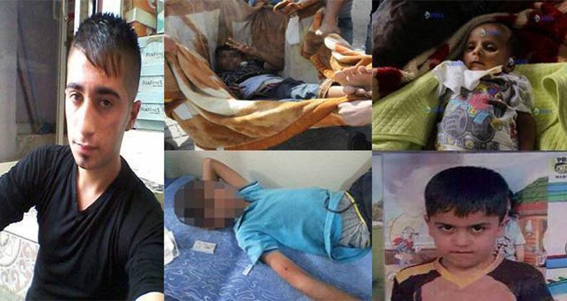 ' Toplumun huzur ve güvenliği' denilerek 1.5 ayda 17 çocuk katledildi