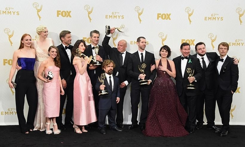 Game of Thrones, Emmy'de ödülleri topladı