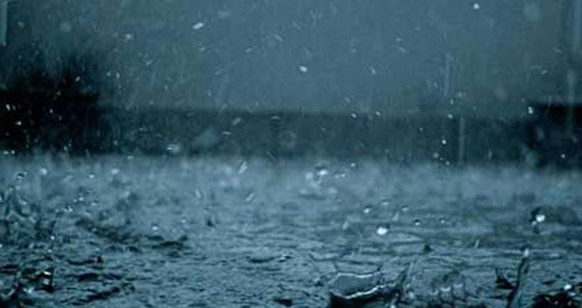 Meteorolojiden bu gece için İstanbul, Bursa ve Yalova'da  kuvvetli yağış uyarısı