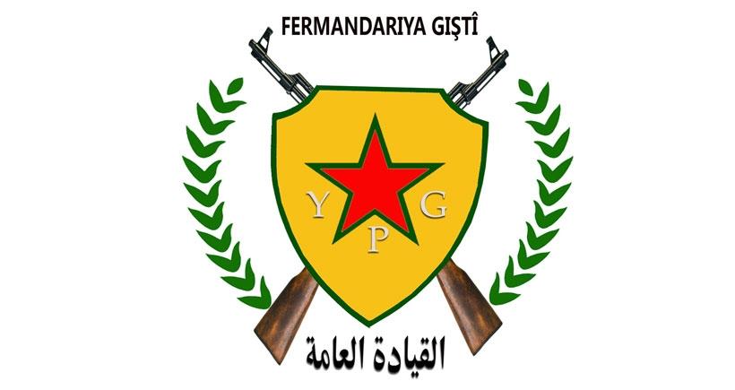 YPG 18 yaşından küçükleri örgüte almayacak
