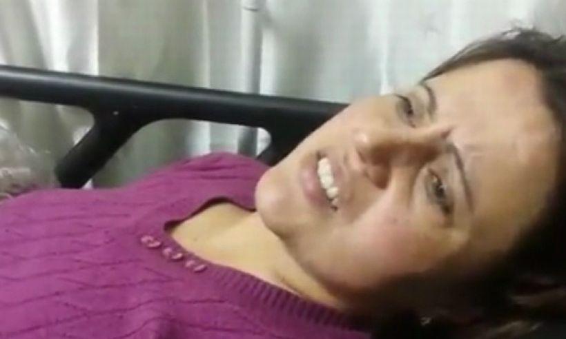 Fabrikada tacize direnen kadın işçiye 'Davayı geri çek' saldırısı