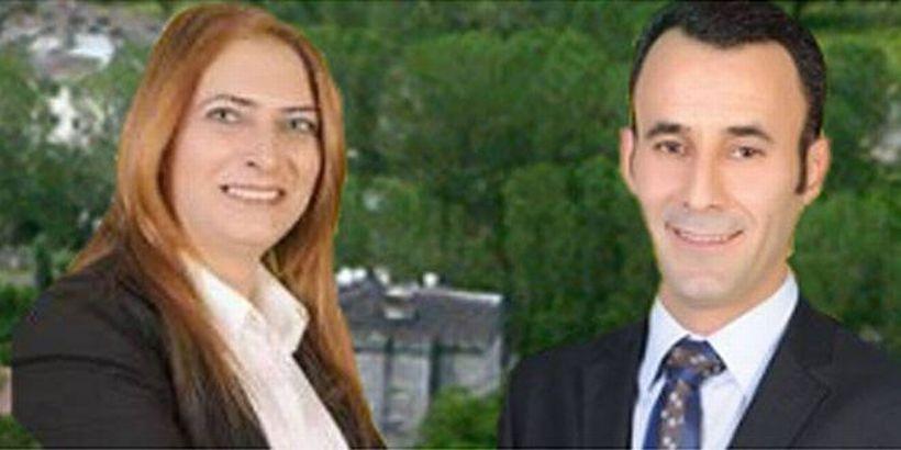 Digor Belediyesi eş başkanları tutuklandı