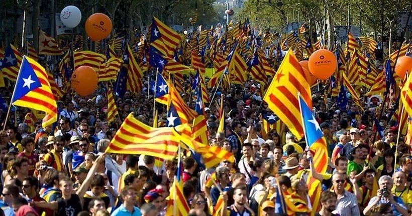 İspanya'da seçimler ve Katalonya