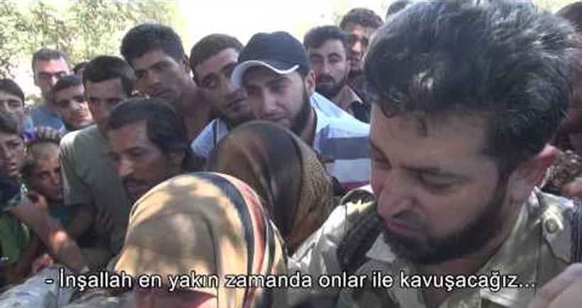 TRT'de  cihat belgeseli